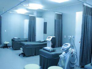 Spitaltaggeldversicherung und Spitalzusatzversicherung