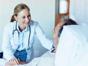 Spitalzusatzversicherung & freie Spitalwahl