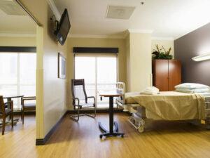Halbprivat  Zusatzversicherung bei Krankenkasse