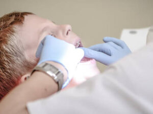Die passende Zahnversicherung für Ihr Kind